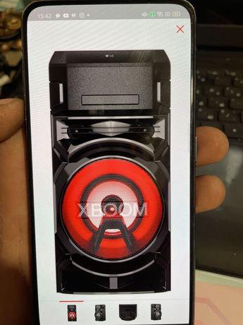 Колонка LG XBOOM новая