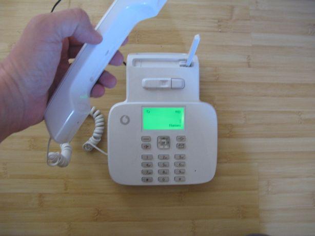 Telefon pe Vodafone cu SIM !