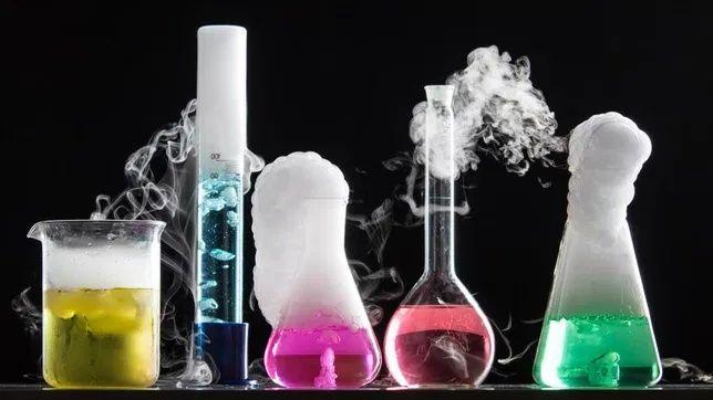 Meditatii chimie