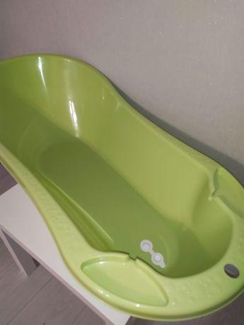 Продам ванну детскую