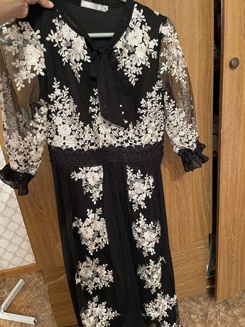 Платье 2000