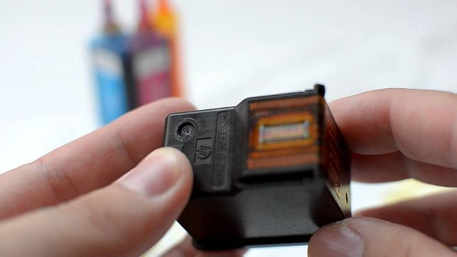 Reumplere cartuse si Reparatii imprimante -cluj
