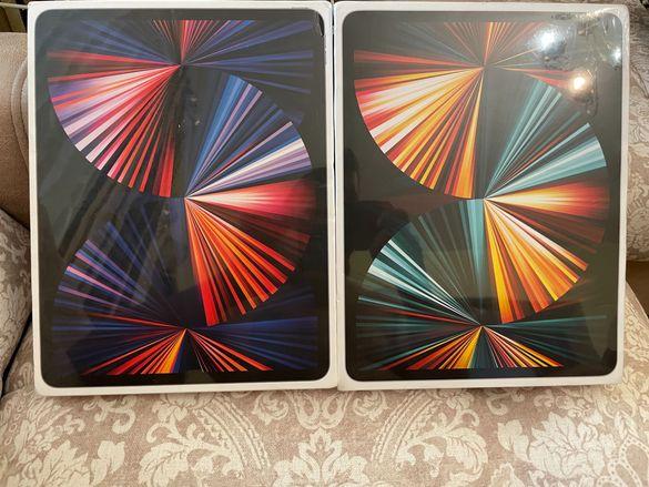 Apple Ipad Pro M1 2021 12.9 inch 256 GB WIFI + Cellular айпад таблет