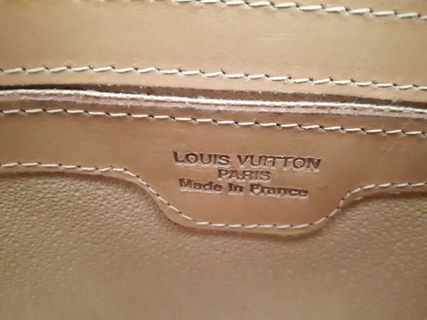 Poșetă Louis Vuitton