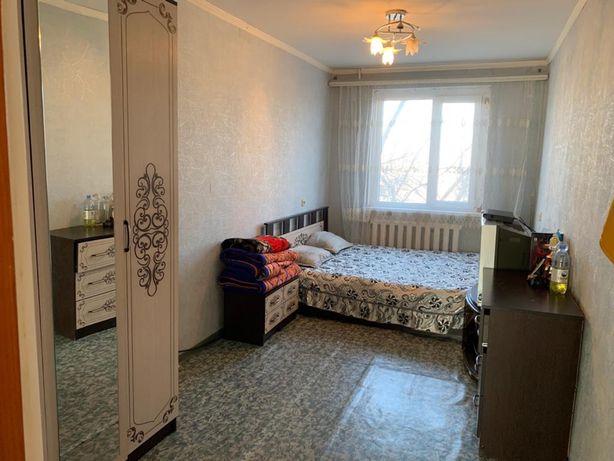 Продам 2х квартиру на две стороны, очень теплая и светлая.