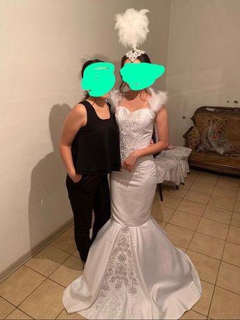 Прокат платье на узату или прокат на свадьбу