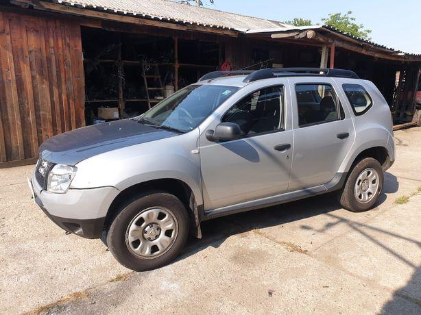 Dezmembrez Dacia duster 2013 1,5 dci euro 5