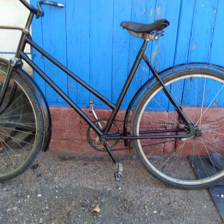 Велосипед вхрослыи