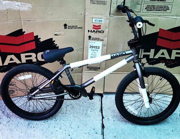 Haro BMX велосипед