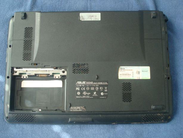 "Laptop 15.6"" ASUS model X5DAB dezmembrez ieftin"