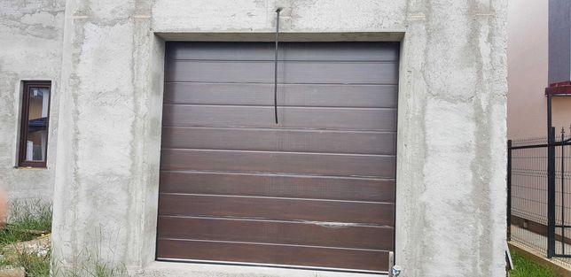 usi pentru garaje automate calafat,usa garaj cu telecomanda calafat