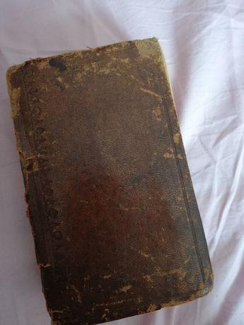 Carte veche 1782-Aristotles Master piece in three parts