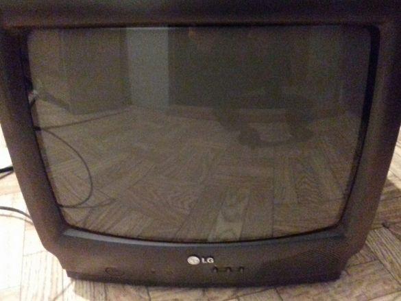 Изгодно цветен телевизор LG