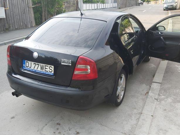 Skoda Octavia 1.9 D, proprietar