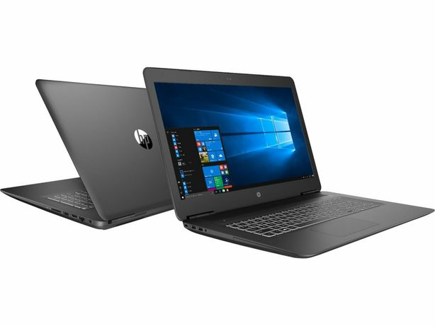 Ноутбук HP PAVILION POWER 15-cb008ur Core i7 7700HQ gtx1050