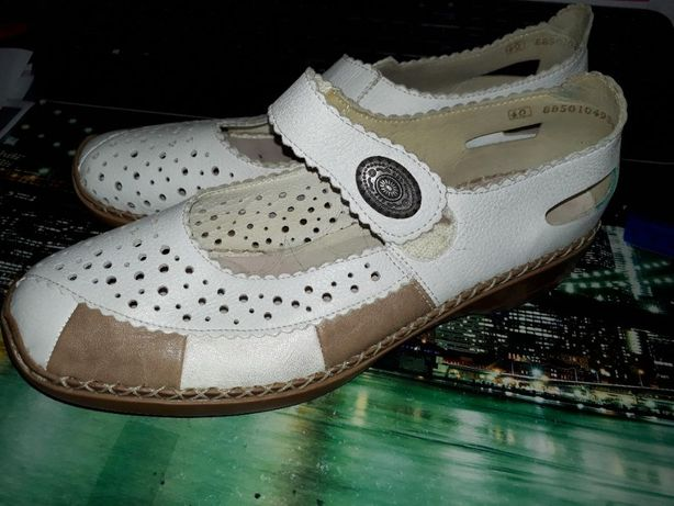 pantofi rieker marimea 40