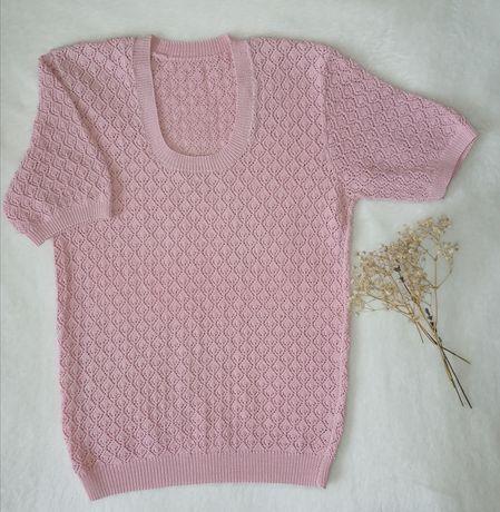 Bluzita deosebita, tricotata, marimea S /M
