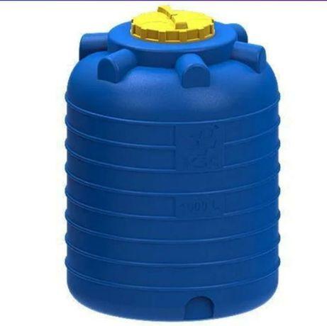 Продается Емкость для воды на 3000 литров