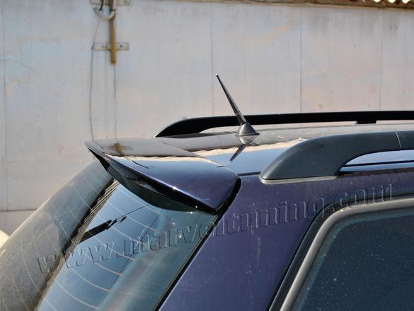Спойлер заден капак ( ТИП S4 ) AUDI A4 B5 – КОМБИ №010638