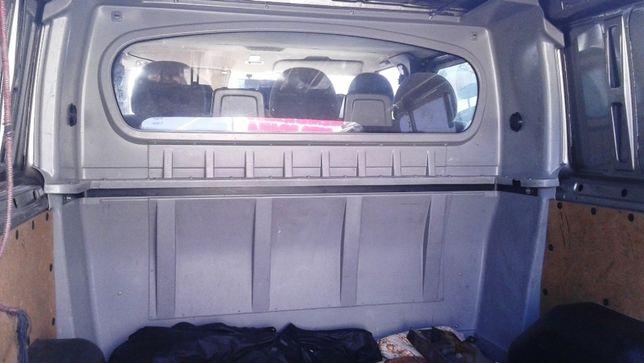 Perete despartitor Ford Tranzit 6locuri ani 2000-2012