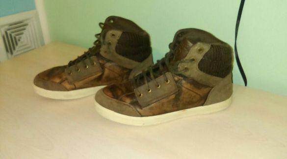 Обувки Firetrap
