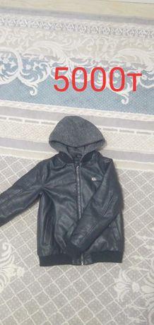 Куртка джемпер для мальчиков