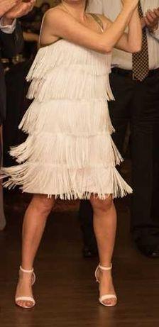 Rochie de mireasă scurtă