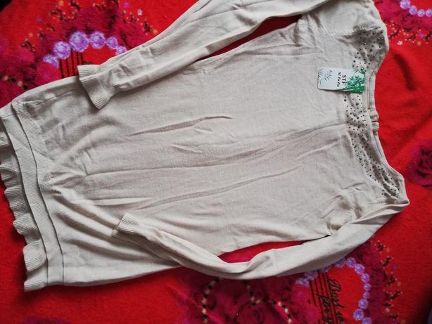 Bluze de dama noi model deosebit cu fermoar pe spate.