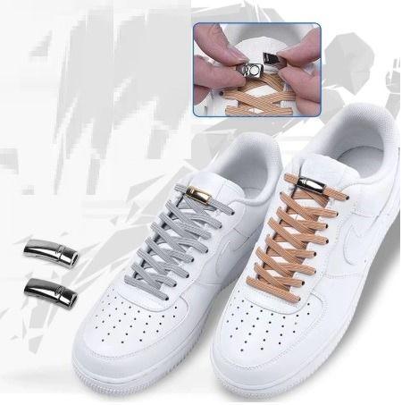 Еластични Магнитни Връзки за Обувки