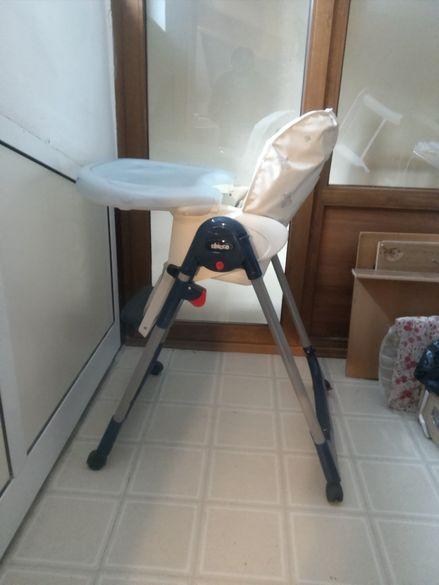 Детско столче за хранене Chicco