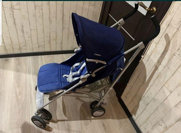 Детская коляска chico