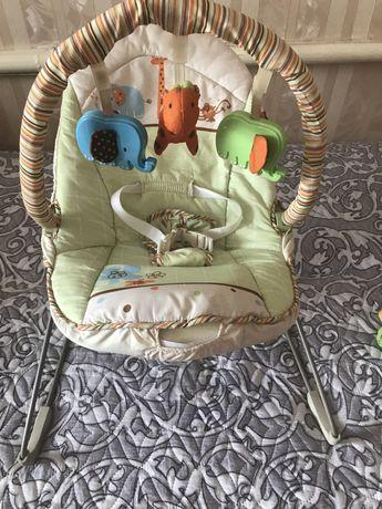 Качалка для малыша