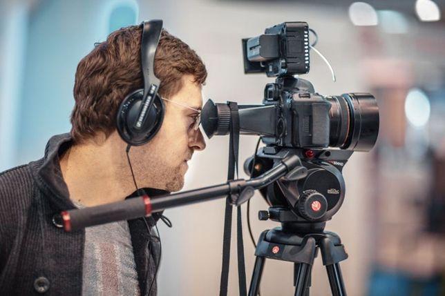 Профессиональная видео и фото съёмка ,монтаж.