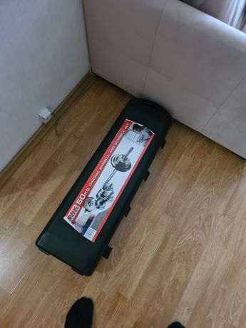 Набор гонтель и штанги 50 кг