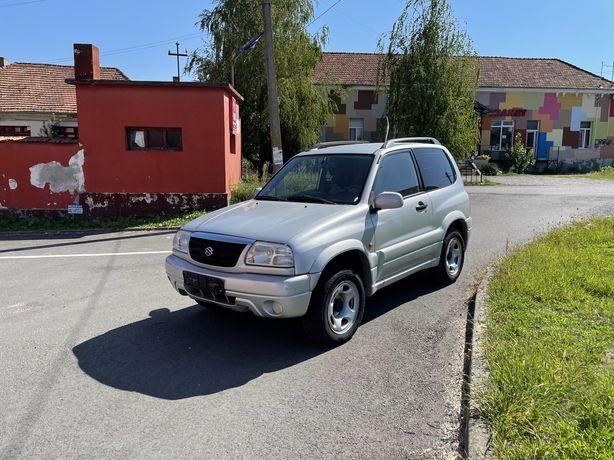Suzuki Grand Vitara 1.6 - 2003