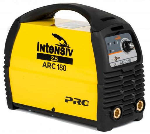 Aparat de sudura invertor Intensiv ARC 180 VRD - 53001