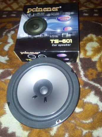 Динамик Pcinener TS-601 / 6 дюймов (16 см)