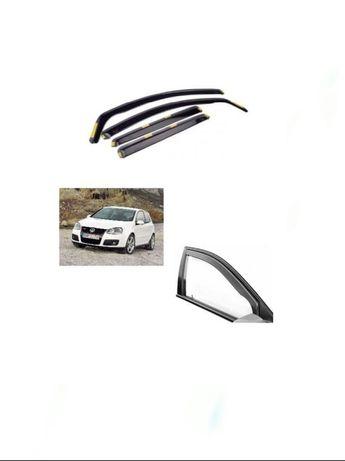 Ветробрани VW Golf 5 (2004-2008) -4/5 врати- (4бр.)