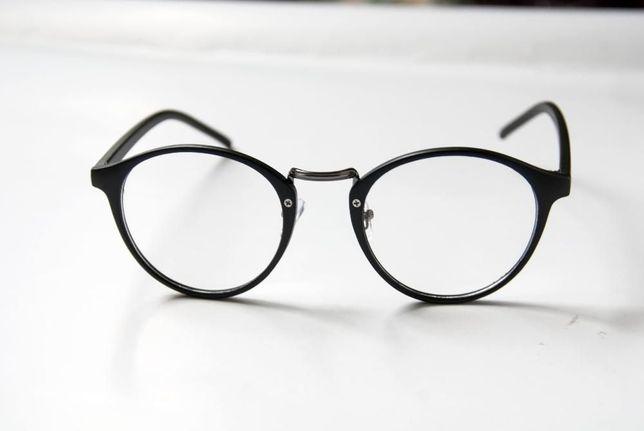 Rame Ochelari retro cu lentile fara dioptrii Johnny Depp