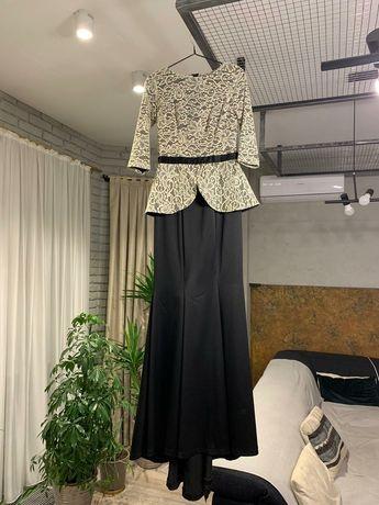 Платье от дизайнера 30000т