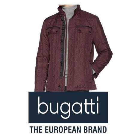 -72% Bugatti, S/M/L/XL, ново, оригинално мъжко есенно яке