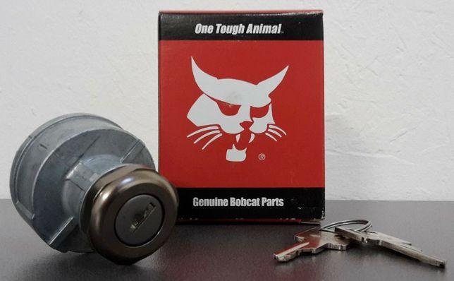 Contact Bobcat