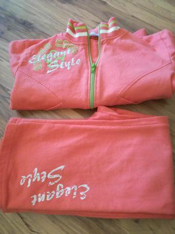 Детски ватиран комплект и тениска