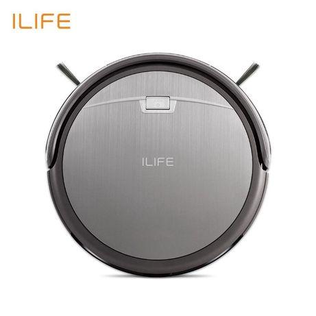 ILIFE A4s почистващ робот/прахосмукачка
