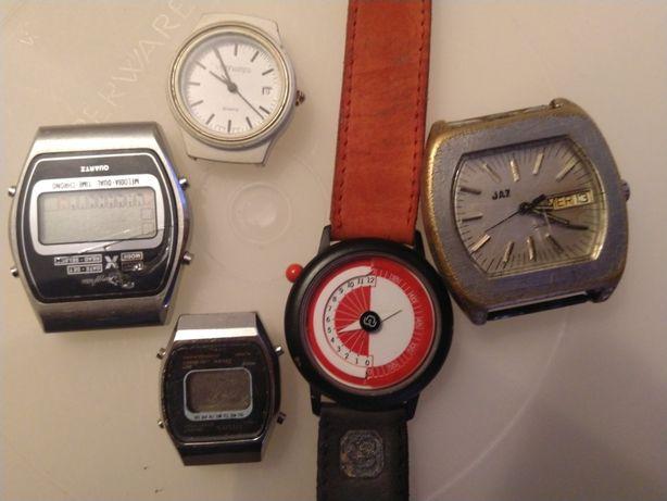 Lot ceasuri Electronice