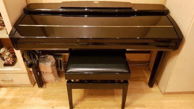 Профессиональное Цифровое пианино (Клавинова) Clavinova YAMAHA CVP-409