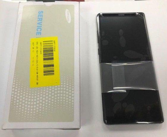 Ecran Display Samsung Note 8 original garanție montaj pe loc Sigilat