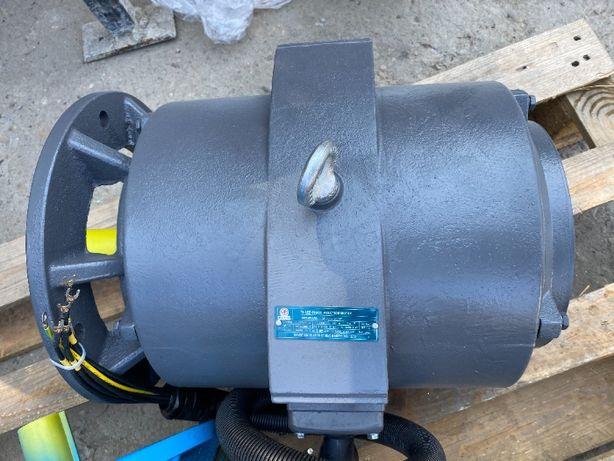 Motor trifazic 11kw-bobinaj cupru-Nou