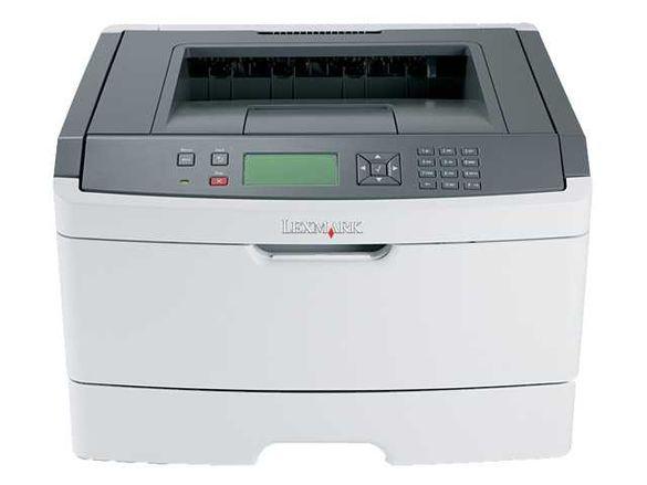 Реновиран лазерен /Lexmark E460/E460/ Lexmark/E460DN