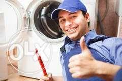 Reparatii masini de spalat cu garantie